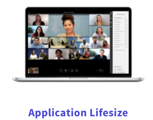 Application Lifesize