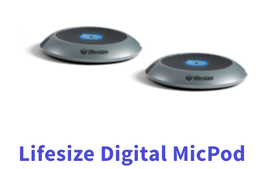 Lifesize Digital MicPod