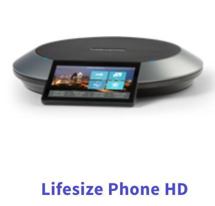 Lifesize phone HD